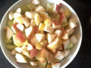 Fruit Bowl Day 3